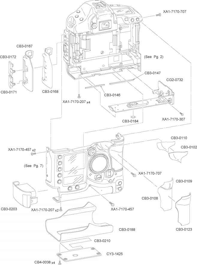 parts catalog canon eos 1ds repair canon camera experts rh cameraexperts us Canon EOS 60D Canon D20 Manual