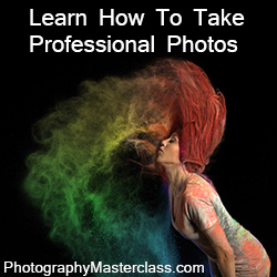 Photography Masterclass Program Review