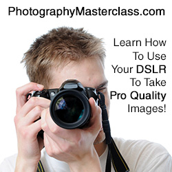 Photography Masterclass Online Course